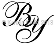 Monogram by1